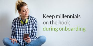 millennials and onboarding