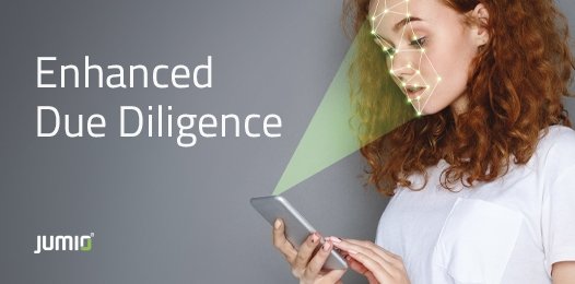 enhanced due diligence