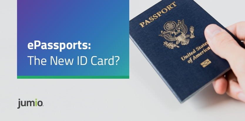 ePassports: the new ID card?